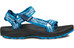 Teva Kids Hurricane 2 Shoes Mad Waves Blue